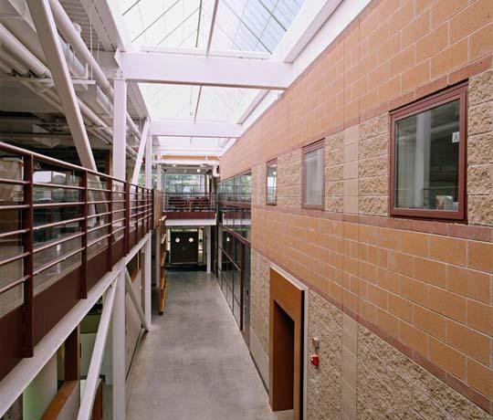 129.SAAHP-corridor