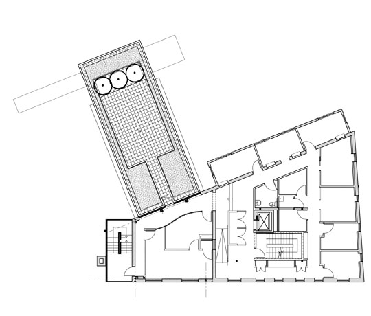 445.125 Charles_Second Floor Plan