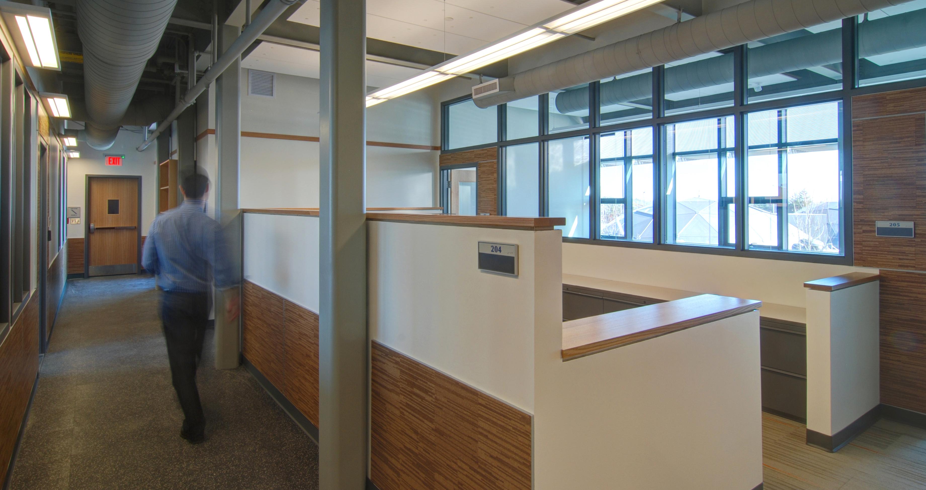 Kite-0811-Narragansett Bay Commission-Interior