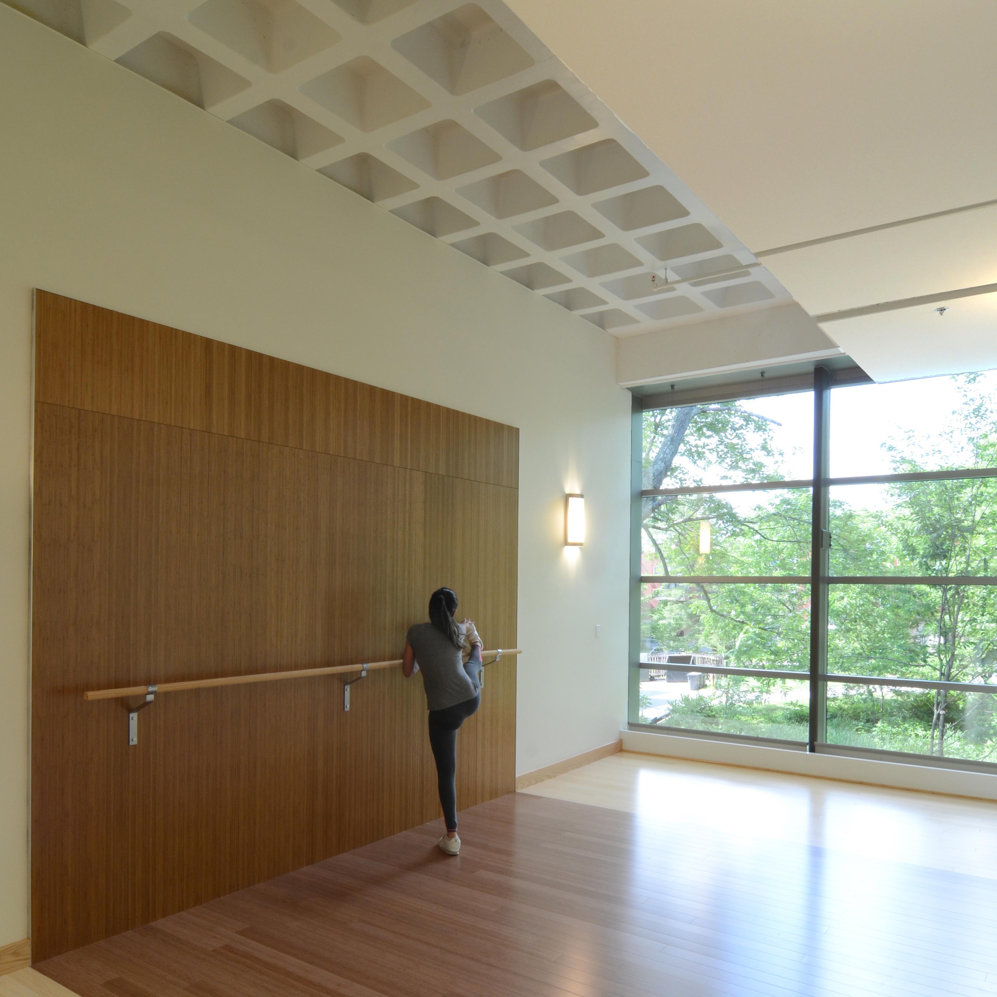 Kite-0819-URI Wellness Center-Interior-Mind Body2