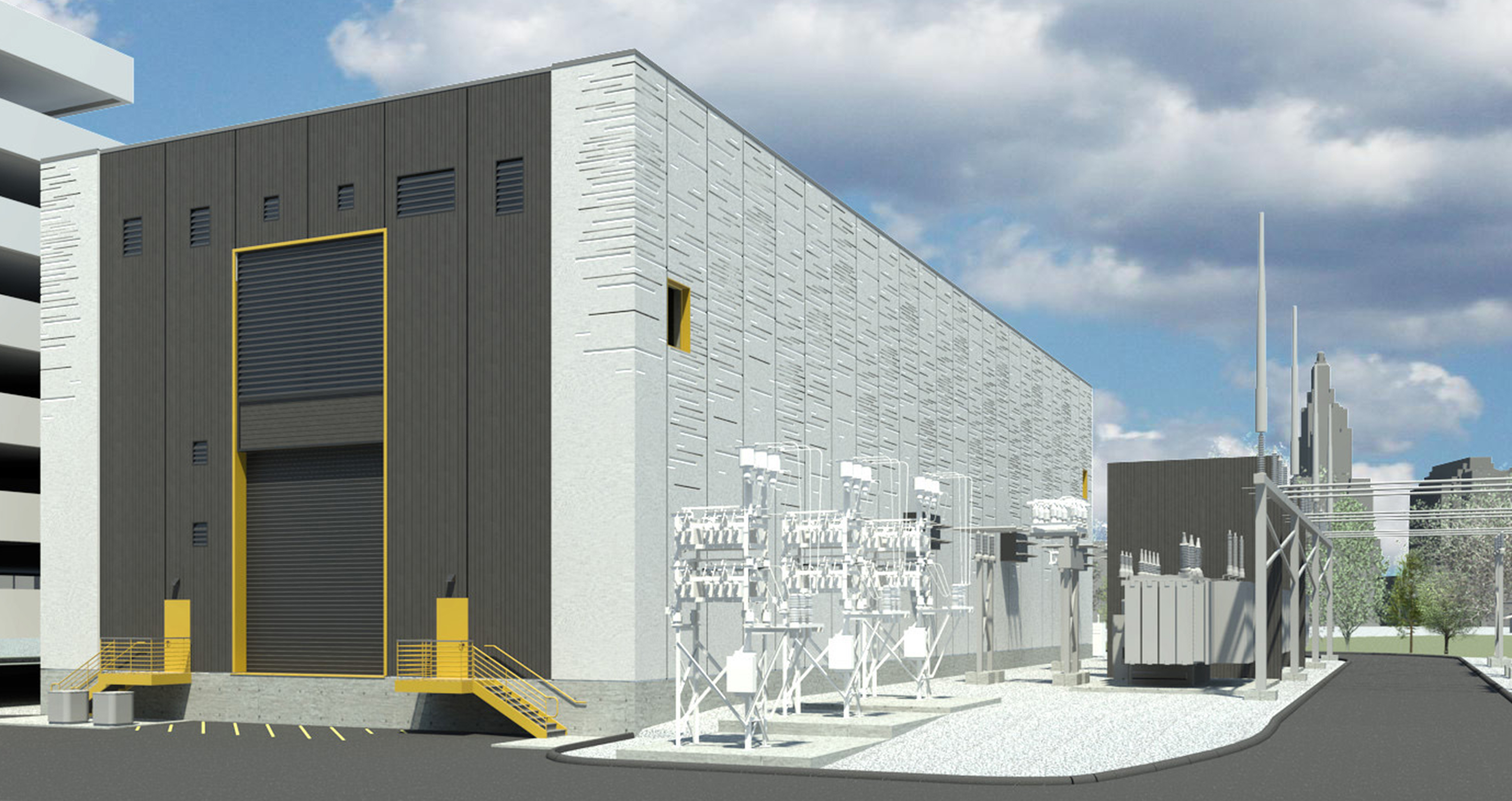 Kite-1520- National Grid South Street Substation-Render 1