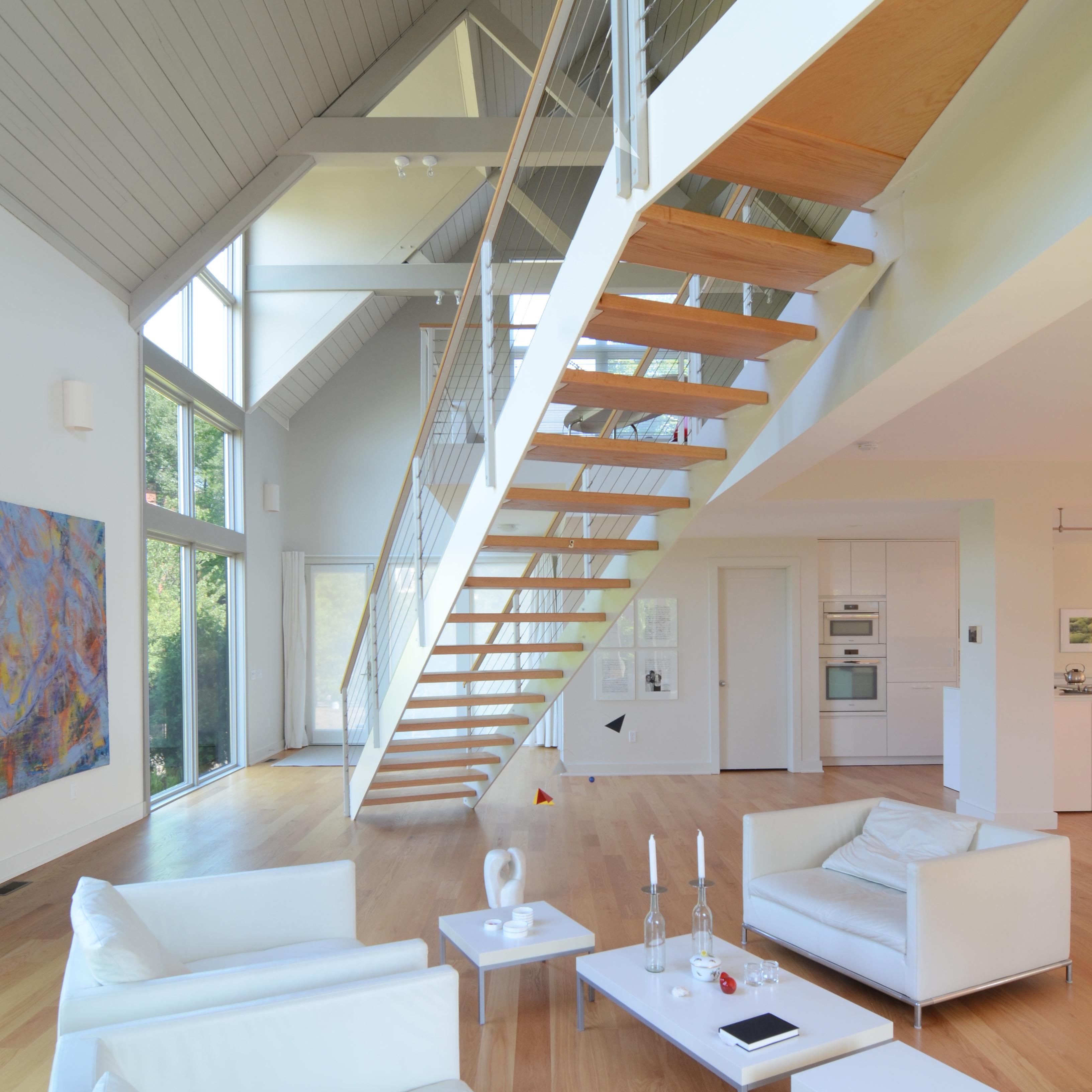 Kite_1021-Prospect Street Residence-Interior-Living