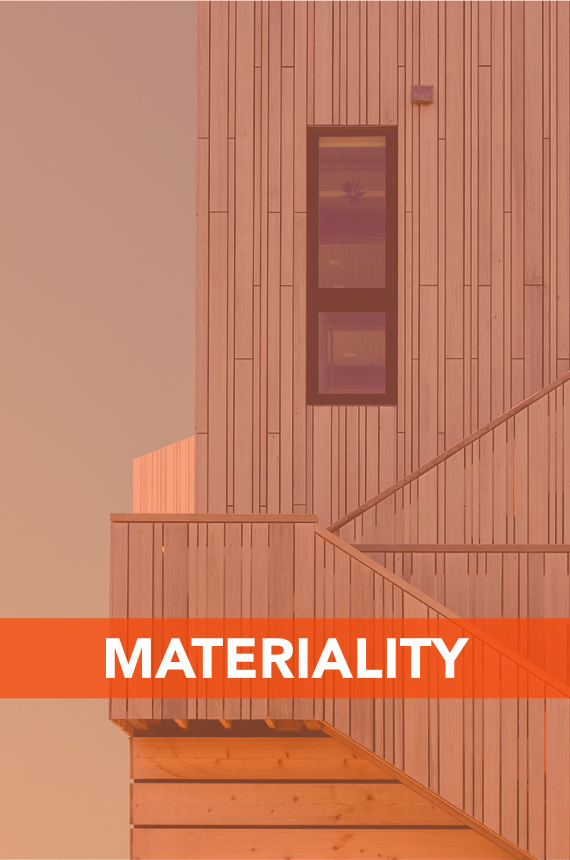 KITE Architects Building Environment Effectiveness Materiality Study